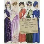 【预订】Lucile Ltd: London, Paris, New York and Chicago 1890s-1