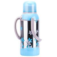 暖瓶不锈钢热水瓶家用保温瓶开水瓶大容量玻璃内胆暖壶保温壶