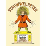 Struwwelpeter in English Translation(【按需印刷】)