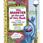 【预订】The Monster at the End of This Book