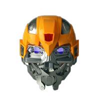 �l光面具 �f圣��W特曼�z甲勇士蜘蛛�b擎天柱蝙蝠�b�和�卡通玩具