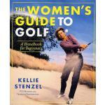 【预订】The Women's Guide to Golf: A Handbook for Beginners