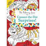 【预订】Connect-The-Dot Surprises! 9780316359597