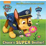 【预订】Chase's Super Sniffer! (Paw Patrol) 9780399553738