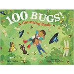 【预订】100 Bugs!: A Counting Book 9780374306311