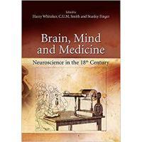 【预订】Brain, Mind and Medicine: 9781441943682