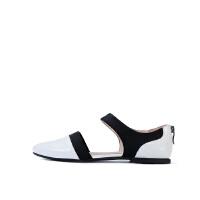 【 限时3折】爱旅儿夏季包头凉鞋学院风商场同款女鞋EM68208