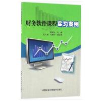 财务软件课程实习案例