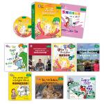 大猫英语分级阅读.五级(点读版) (2) 外语教学与研究出版社