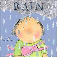 【预订】Rain 9781846436833