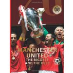 【预订】Manchester United: The Biggest and the Best