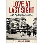 【预订】Love at Last Sight 9780190917760