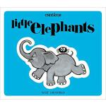 【预订】Little Elephants / Elefantitos 9780996995917