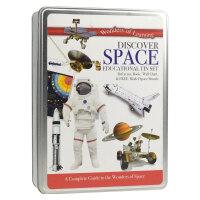 【首页抢券300-100】Wonders of Learning Discover Space Educational