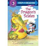 【预订】The Dragon's Scales 9780679883814