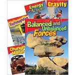 【预订】Physical Science Grade 3: 5-Book Set 9781493839131