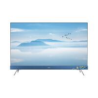 创维 65H10 全面屏超薄电视 4K超高清HDR人工智能语音防蓝光液晶平板LED电视机