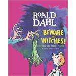 【预订】Beware the Witches!: A Sticker and Activity Book 978110