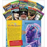 【预订】Time for Kids Informational Text Grade 4 Readers Set 1