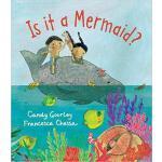 【预订】Is It a Mermaid? 9781910959121