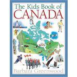 【预订】The Kids Book of Canada 9781554532261