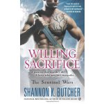 【预订】Willing Sacrifice