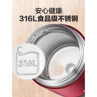 �K泊���F��杯女316L不�P�真空保�仫�盒便��盒便�y�����刂�F��罐