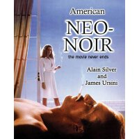 【预订】American Neo-Noir: The Movie Never Ends