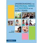 【预订】Understanding the Emotional Needs of Children in the Ea