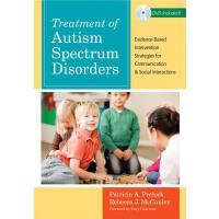 【预订】Treatment of Autism Spectrum Disorders: Evidence-Based I