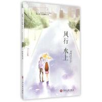 风行水上,张皖苏,中国文联出版社,9787505994126