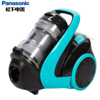松下吸尘器家用MC-CL745强力大功率手持式吸尘机螨虫吸尘器除螨仪