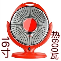 电热风扇吹热风暖风机家用浴室电取暖器暖气暖炉节能省电速热神器
