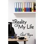 【预订】The Reality of My Life