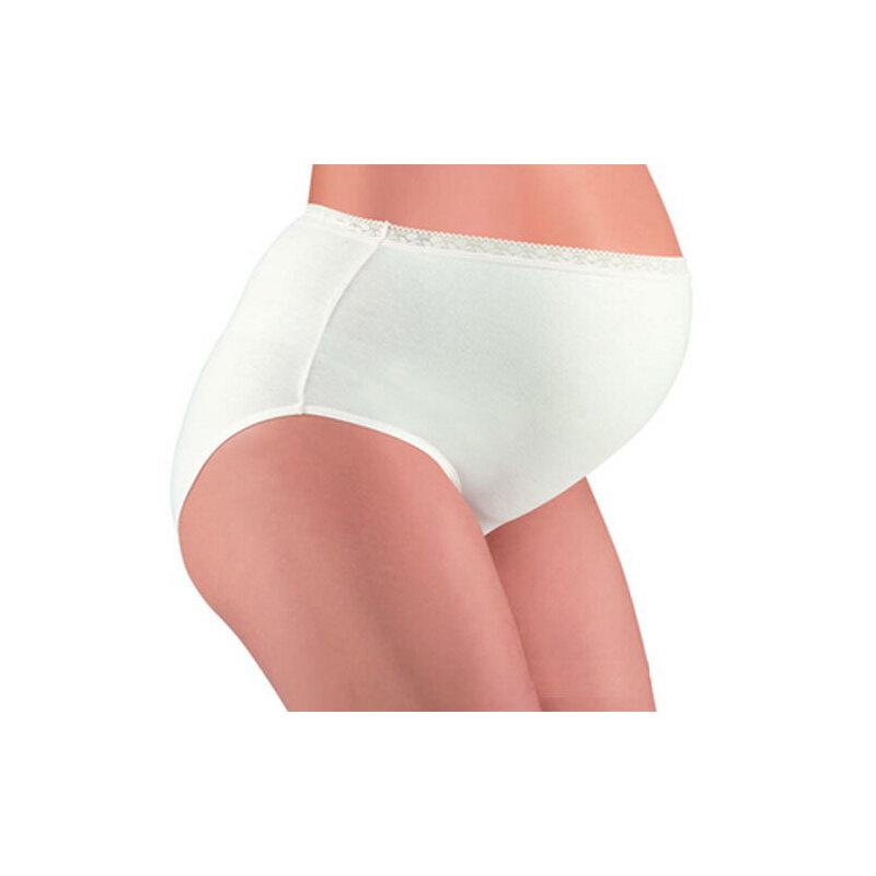 妈咪秘密 基础孕妇裤-中腰