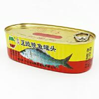 [当当自营] 金樱花 豆豉鲮鱼 207g