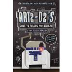 【预订】Art2-D2's Guide to Folding and Doodling 9781419705342