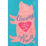 Cleaving(ISBN=9780316003377) 英文原版