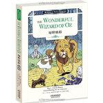 《绿野仙踪:THE WONDERFUL WIZARD OF OZ (英文原版,朗读下载)》