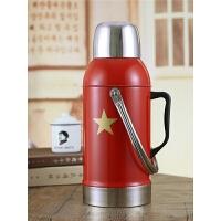 热水瓶家用不锈钢开水瓶学生宿舍用保温瓶大容量暖壶玻璃内胆