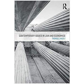 【预订】Contemporary Issues in Law and Economics 9781138099760 美国库房发货,通常付款后3-5周到货!