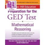 【中商海外直订】McGraw-Hill Education Strategies for the GED Test i