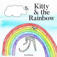 【预订】Kitty & the Rainbow
