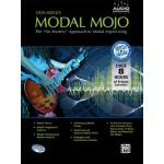 "【预订】Don Mock's Modal Mojo: The ""no Mystery"" Approach to Mod"
