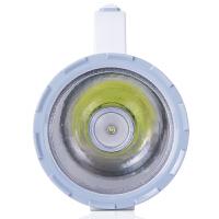 18950LED探照灯 可充电循环手电筒 远射 户外强光大容量灯