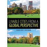 【预订】Livable Cities from a Global Perspective 9781138696754