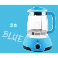 器调奶器智能保温热水壶婴儿自动玻璃暖奶器白熊小宝宝冲奶粉