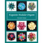 【预订】Exquisite Modular Origami