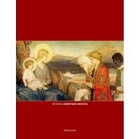 【预订】Christmas Cantata: Vocal Score