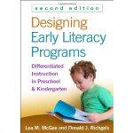 【预订】Designing Early Literacy Programs: Differentiated Instr